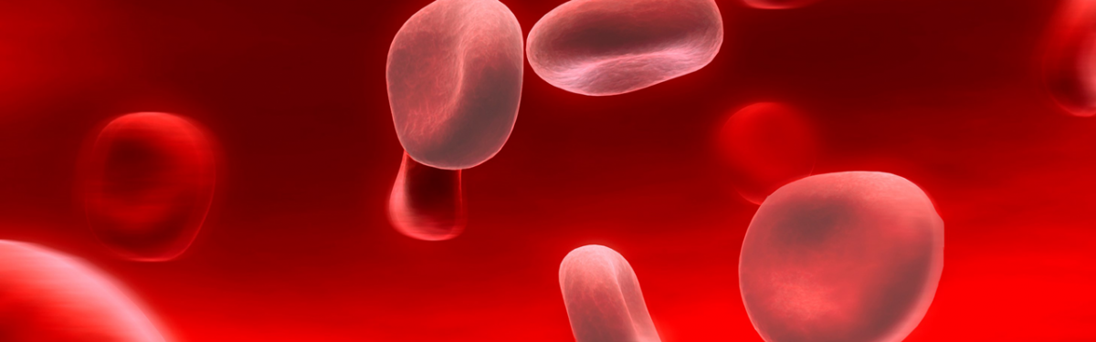 Poor levels of iron in your red blood cells can affect hair loss